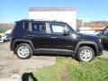 2020 Black Jeep Renegade Sport 4x4  photo #6