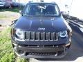 2020 Black Jeep Renegade Sport 4x4  photo #8