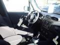 2020 Black Jeep Renegade Sport 4x4  photo #10