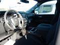 2020 Silver Ice Metallic Chevrolet Silverado 1500 RST Double Cab 4x4  photo #7