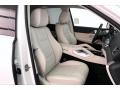 2021 GLE 350 4Matic Macchiato Beige/Black Interior