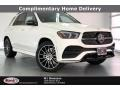 Polar White 2021 Mercedes-Benz GLE 350 4Matic