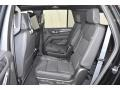 Rear Seat of 2021 Yukon Denali 4WD