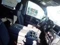 2021 Silver Ice Metallic Chevrolet Silverado 1500 LT Crew Cab 4x4  photo #8