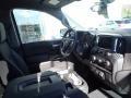 2021 Silver Ice Metallic Chevrolet Silverado 1500 LT Crew Cab 4x4  photo #9