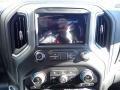 2021 Silver Ice Metallic Chevrolet Silverado 1500 LT Crew Cab 4x4  photo #15