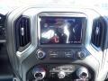 Jet Black Controls Photo for 2021 Chevrolet Silverado 1500 #140100498