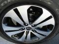 2011 Mineral Silver Kia Sportage EX  photo #7