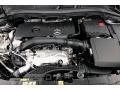 2021 GLA 250 4Matic 2.0 Liter Turbocharged DOHC 16-Valve VVT 4 Cylinder Engine