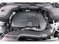 2021 GLC 300 4Matic 2.0 Liter Turbocharged DOHC 16-Valve VVT Inline 4 Cylinder Engine