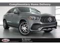 Selenite Grey Metallic 2021 Mercedes-Benz GLE 53 AMG 4Matic Coupe