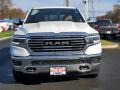 Ivory White Tri-Coat Pearl - 1500 Long Horn Crew Cab 4x4 Photo No. 3