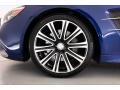 2017 SL 450 Roadster Wheel
