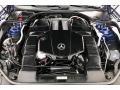 2017 SL 450 Roadster 3.0 Liter DI biturbo DOHC 24-Valve VVT V6 Engine