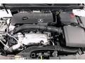 2021 CLA 250 Coupe 2.0 Liter Twin-Turbocharged DOHC 16-Valve VVT 4 Cylinder Engine