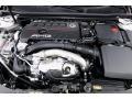 2021 CLA AMG 35 Coupe 2.0 Liter Twin-Turbocharged DOHC 16-Valve VVT 4 Cylinder Engine