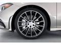 2021 CLA AMG 35 Coupe Wheel