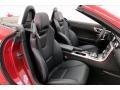 designo Cardinal Red Metallic - SLC 300 Roadster Photo No. 6