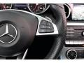 2018 SLC 300 Roadster Steering Wheel