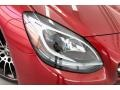 designo Cardinal Red Metallic - SLC 300 Roadster Photo No. 26