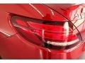 designo Cardinal Red Metallic - SLC 300 Roadster Photo No. 27