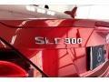 2018 SLC 300 Roadster Logo