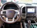 2020 Oxford White Ford F150 Lariat SuperCrew 4x4  photo #15