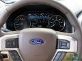 2020 Oxford White Ford F150 Lariat SuperCrew 4x4  photo #18