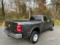 Granite Crystal Metallic - 3500 Laramie Longhorn Crew Cab 4x4 Photo No. 7