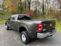 Granite Crystal Metallic - 3500 Laramie Longhorn Crew Cab 4x4 Photo No. 10