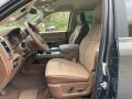 2020 3500 Laramie Longhorn Crew Cab 4x4 Mountain Brown/Light Mountain Brown Interior