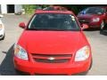 2007 Victory Red Chevrolet Cobalt LT Sedan  photo #2