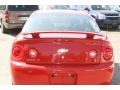 2007 Victory Red Chevrolet Cobalt LT Sedan  photo #6