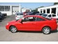 2007 Victory Red Chevrolet Cobalt LT Sedan  photo #8