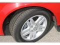 2007 Victory Red Chevrolet Cobalt LT Sedan  photo #11