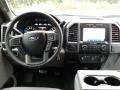 2020 Agate Black Ford F150 XLT SuperCrew 4x4  photo #17