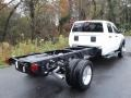 Bright White - 4500 Tradesman Crew Cab 4x4 Chassis Photo No. 6