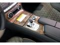 Controls of 2020 SL 450 Roadster