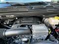 2021 1500 Long Horn Crew Cab 4x4 5.7 Liter OHV HEMI 16-Valve VVT MDS V8 Engine