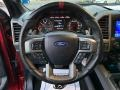 Black Steering Wheel Photo for 2020 Ford F150 #140208885