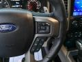 Black Steering Wheel Photo for 2020 Ford F150 #140208954