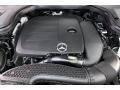 2021 GLC 300 2.0 Liter Turbocharged DOHC 16-Valve VVT Inline 4 Cylinder Engine