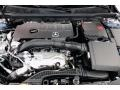 2021 A 220 Sedan 2.0 Liter Turbocharged DOHC 16-Valve VVT 4 Cylinder Engine