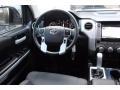 2019 Super White Toyota Tundra TSS Off Road CrewMax 4x4  photo #19