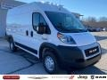 Bright White 2021 Ram ProMaster 1500 High Roof Cargo Van