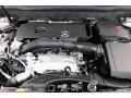 2021 GLB 250 2.0 Liter Turbocharged DOHC 16-Valve VVT 4 Cylinder Engine