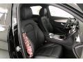 Black - GLC 300 4Matic Coupe Photo No. 5