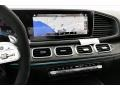 Controls of 2021 GLE 53 AMG 4Matic Coupe