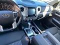 2021 Toyota Tundra Graphite Interior Interior Photo