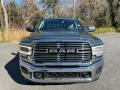 Olive Green Pearl - 2500 Laramie Crew Cab 4x4 Photo No. 3